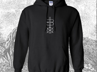 Pullover hoodie main photo
