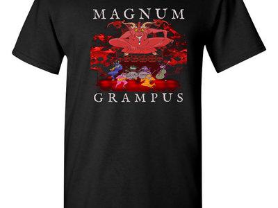 Magnum Grampus Tee main photo
