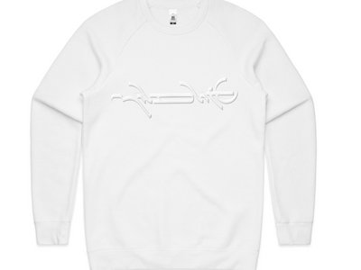 Pulse Embroidery Sweater main photo