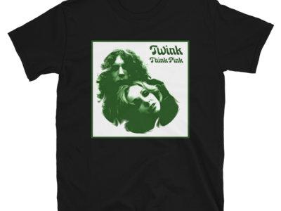 TWINK - THINK PINK T-SHIRT main photo