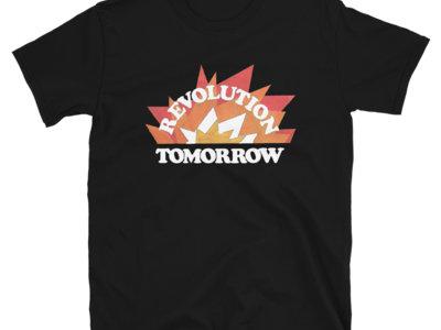 TOMORROW - REVOLUTION T-SHIRT main photo