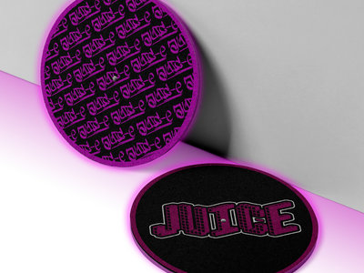 Juic-e Neon Slipmats (Pair) main photo