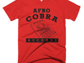 Afro Cobra SP-404 T-shirt photo