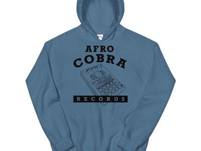 Afro Cobra SP-404 Hoodie main photo