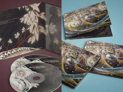 2 CDs Bundle main photo
