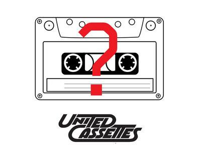 United Cassettes Europe - Mystery Cassette main photo