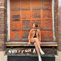 Saffron A image