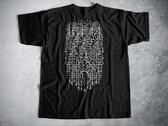 Bundle: Silver LP + Black T-Shirt photo