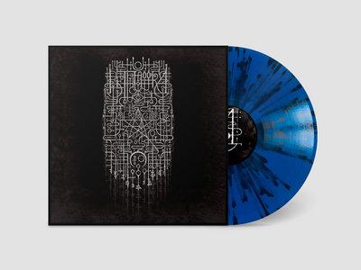 Bundle: Blue LP + Black T-Shirt main photo
