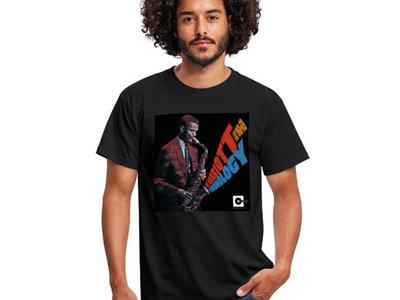 Joe Harriott - Chronology T-Shirt (Men's) main photo