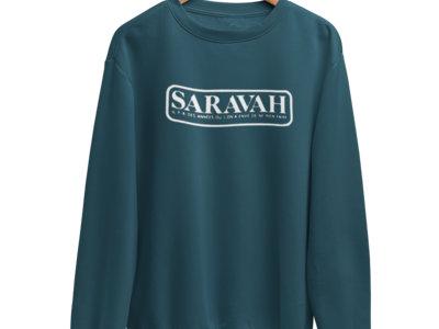 Saravah Sweatshirt main photo