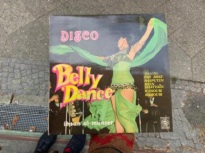 Original copies: Ishan Al Munzer - Belly Dance Disco 2 main photo