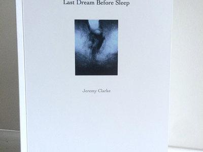 Last Dream Before Sleep main photo