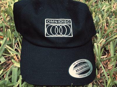 Dad Hat (Black) main photo