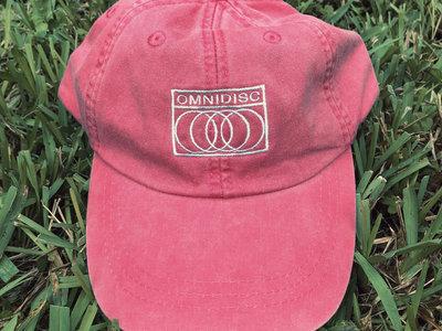 Dad Hat (Pink) main photo