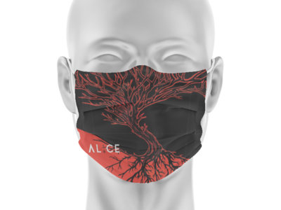AL1CE 3D Face Mask main photo