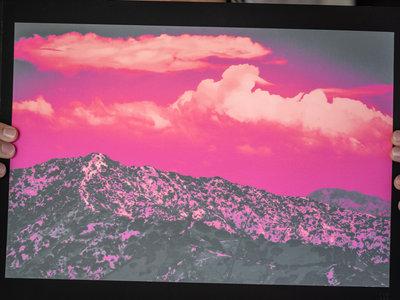 Tangy Dream – art print main photo