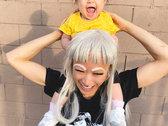 Lisa Vazquez    MPC1000 Tee photo