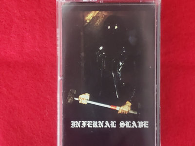 Infernal Slave - Oppressed by Inferior main photo