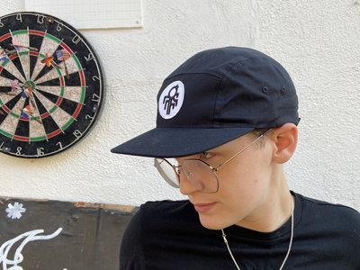 Black Logo Cap main photo