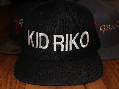 Kid Riko 2k16 Snapback Hat main photo