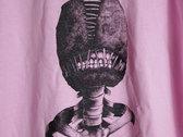 "SETE STAR SEPT ""Torture Machine"" Long Sleeve - Pink photo"