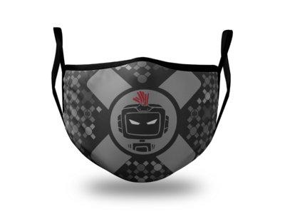 FiXT Logo Face Mask main photo