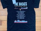 The Age of Entitlement Australian Tour T-Shirt photo