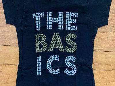 "The Basics ""Wait For You"" Design T-Shirt (women's) main photo"