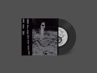 "New Granada - s/t 7"" Vinyl main photo"