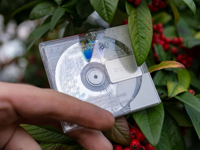Minidisc main photo