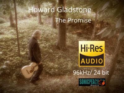 The Promise - High Resolution Audio Version (96kHz/24bit) main photo