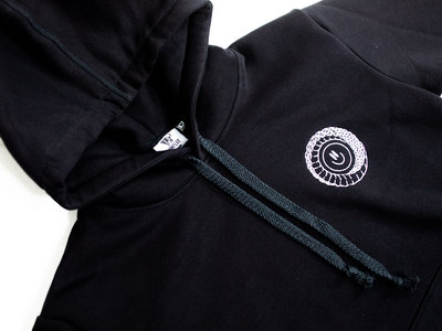 Ouroboros Smile hoodie by SuckPuck x Complot13 main photo