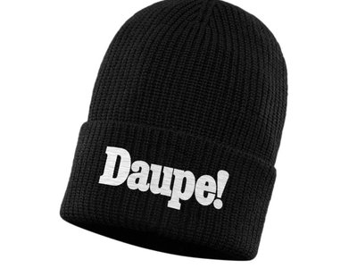 Limited Edition Daupe! Beanie 1/100 main photo