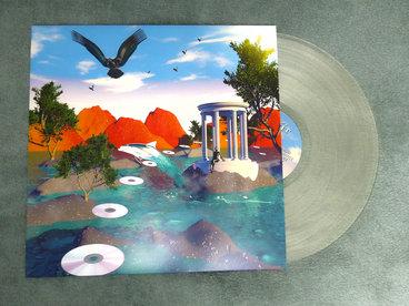 """Ltd. Ed. 12"""" 140g Glass Vinyl main photo"""
