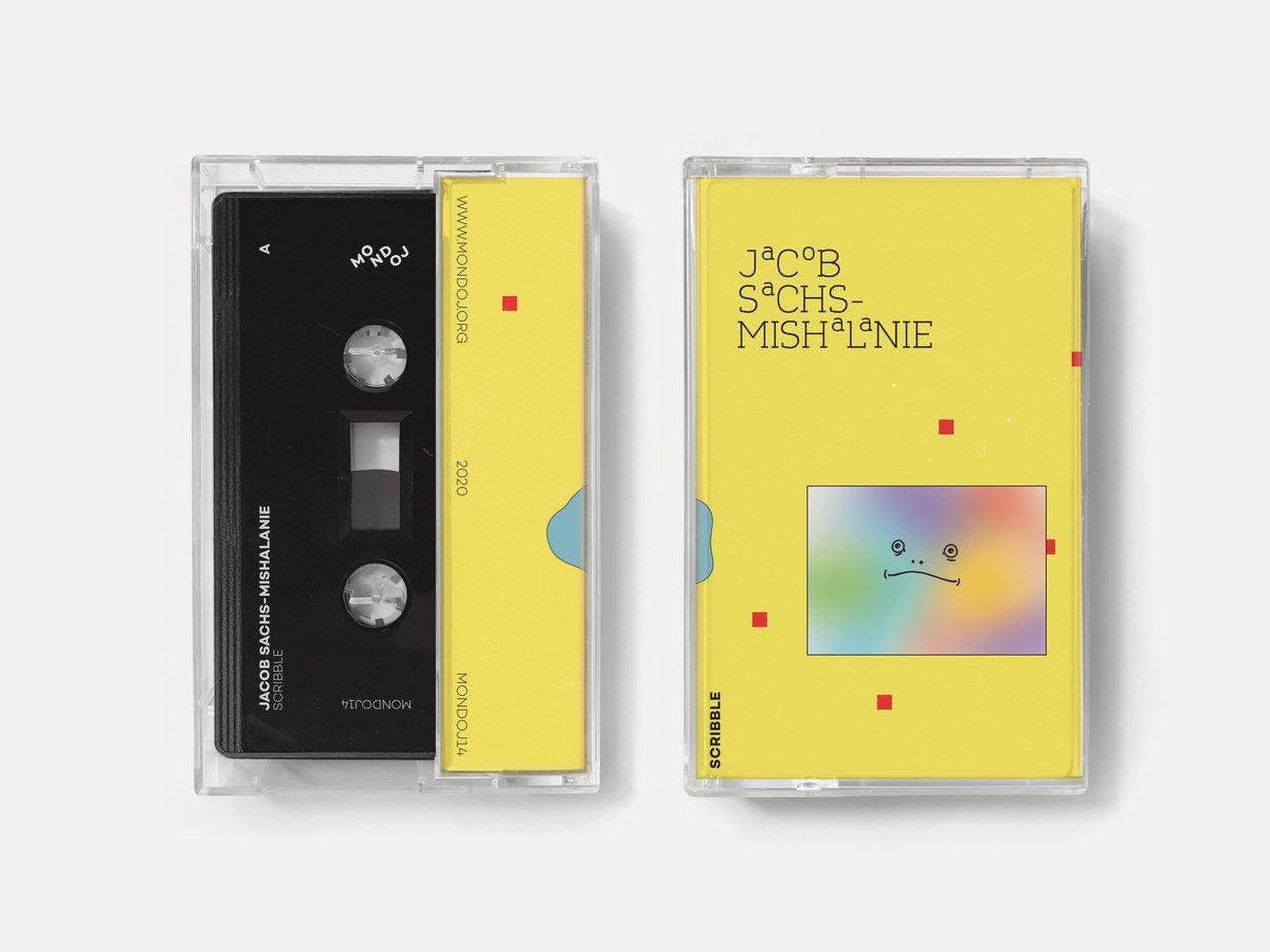 Limited Edition Pro-dubbed Cassette