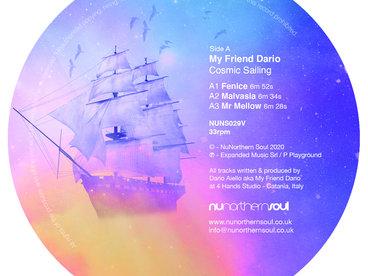 6 Track Mini LP from Italian Producer, My Friend Dario main photo