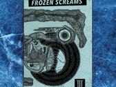 Frozen Screams Zine #3 photo