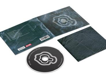 Compact Disc Digipak main photo