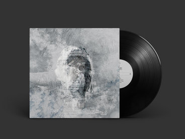 Limited Edition Black LP Vinyl Housed inside Full Artwork Sleeve. Mastered by Yori. main photo