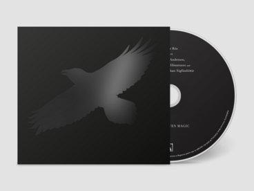 Odin's Raven Magic - CD main photo