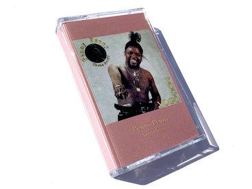 "Penny Penny ""Yogo Yogo"" Cassette main photo"