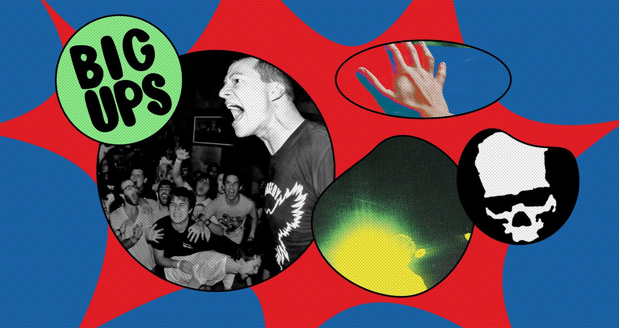 Touché Amoré's Jeremy Bolm Picks His Bandcamp Favorites