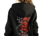 Unisex GRANDEUR Zip-Up Hoodie photo
