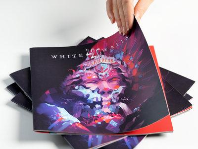 GRANDEUR Booklet (NO CD) main photo