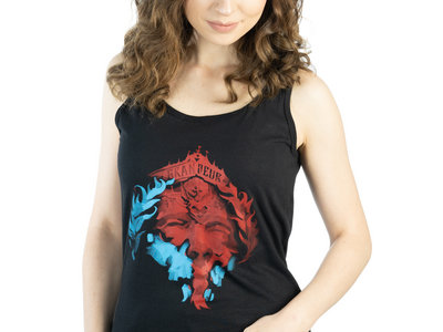 Ladies' GRANDEUR Tank Top main photo