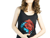 Ladies' GRANDEUR Tank Top photo