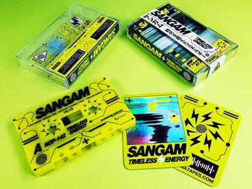 Cassette + OBI Strip + Holo Card   NOP-142 main photo