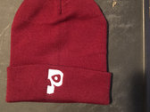Pearlis logo Beanie photo