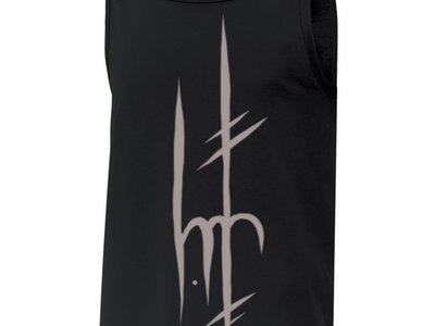 Hem Netjer Men's Logo Tank Top main photo